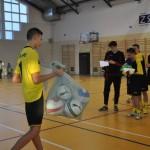 47 II Turniej Piłki Nożnej Juniorów z Gminy Wojnicz o Puchar Starosty Tarnowskiegoi