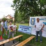 24 Nordic Walking i Dart w Łoponiu