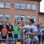 28 Nordic Walking i Dart w Łoponiu