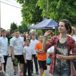 30 Nordic Walking i Dart w Łoponiu