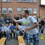 33 Nordic Walking i Dart w Łoponiu