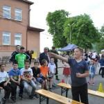 44 Nordic Walking i Dart w Łoponiu