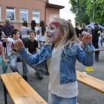 49 Nordic Walking i Dart w Łoponiu