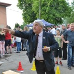 52 Nordic Walking i Dart w Łoponiu