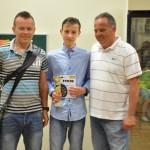 60 Nordic Walking i Dart w Łoponiu