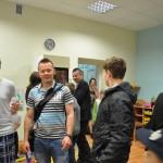 63 Nordic Walking i Dart w Łoponiu