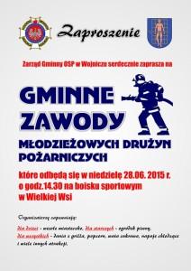 zawody sportowo-pożarnicze 2015 (Kopiowanie)