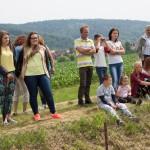 40 Nordic Walking i Dart w Łoponiu