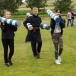 56 Nordic Walking i Dart w Łoponiu