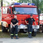 11 Zawody strażackie 2015