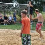 13 Siatkówka Plażowa Zakrzów