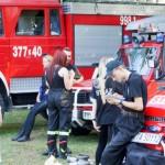 2 Zawody strażackie 2015