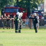 41 Zawody strażackie 2015
