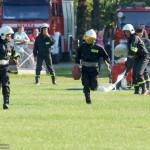43 Zawody strażackie 2015