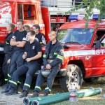 6 Zawody strażackie 2015
