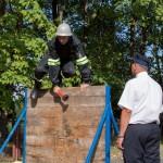 64 Zawody strażackie 2015