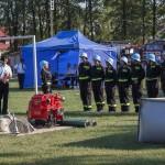 65 Zawody strażackie 2015