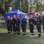 68 Zawody strażackie 2015