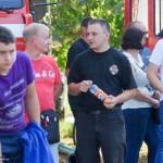 8 Zawody strażackie 2015