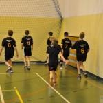 1 IMS Piłka nożna chłopców 15.10.2015