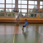 106 IMS Piłka nożna chłopców 15.10.2015