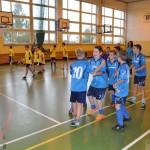 107 IMS Piłka nożna chłopców 15.10.2015