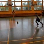 108 IMS Piłka nożna chłopców 15.10.2015