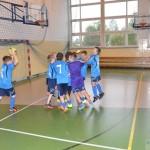 111 IMS Piłka nożna chłopców 15.10.2015