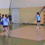 13 IMS Piłka nożna dziewcząt 16.10.2015