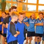 14 IMS Piłka nożna chłopców 15.10.2015