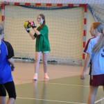15 IMS Piłka nożna dziewcząt 16.10.2015