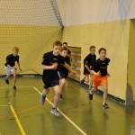 2 IMS Piłka nożna chłopców 15.10.2015