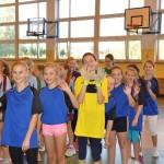 2 IMS Piłka nożna dziewcząt 16.10.2015