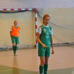 20 IMS Piłka nożna dziewcząt 16.10.2015