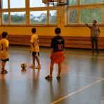 21 IMS Piłka nożna chłopców 15.10.2015