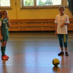 21 IMS Piłka nożna dziewcząt 16.10.2015