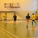 22 IMS Piłka nożna chłopców 15.10.2015