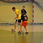 23 IMS Piłka nożna chłopców 15.10.2015