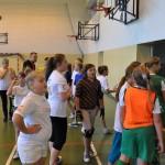 24 IMS Piłka nożna dziewcząt 16.10.2015