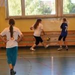 25 IMS Piłka nożna dziewcząt 16.10.2015