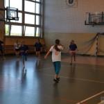26 IMS Piłka nożna dziewcząt 16.10.2015