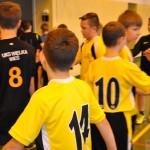 27 IMS Piłka nożna chłopców 15.10.2015