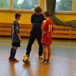 28 IMS Piłka nożna chłopców 15.10.2015