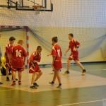 3 IMS Piłka nożna chłopców 15.10.2015