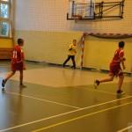 30 IMS Piłka nożna chłopców 15.10.2015