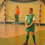 30 IMS Piłka nożna dziewcząt 16.10.2015