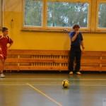 32 IMS Piłka nożna chłopców 15.10.2015