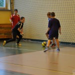 33 IMS Piłka nożna chłopców 15.10.2015