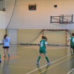 33 IMS Piłka nożna dziewcząt 16.10.2015