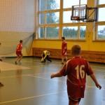 34 IMS Piłka nożna chłopców 15.10.2015